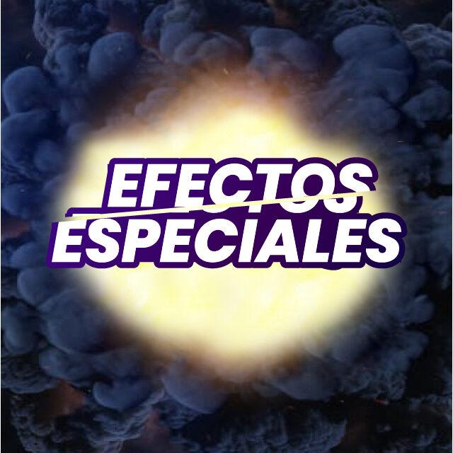 Efectos Especiales- Debrau Design Studio