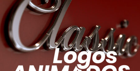 Logos Animados- Debrau Design Studio