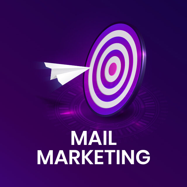 Mail Marketing - Debrau Design Studio