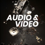 Audio y video – Debrau Design Studio