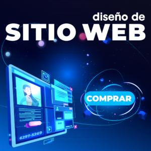 SITIOS WEB_